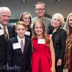 North Texas Food Bank's 9th Annual Golden Fork Awards Recognized Major Corporations As Well As Hands-On Individuals
