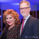 Bidding Gets Underway Tonight For Tuesday's KidneyTexas Inc.'s Runway Report Live Auction