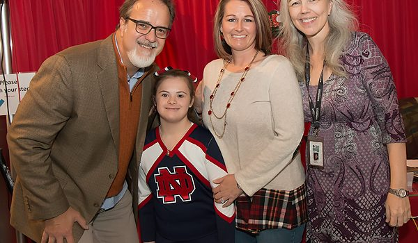 Radiothon Revealed A Story How Lacey Parker's Half Heart Was Made Whole At Children's Medical Center 12 Years Ago This Month