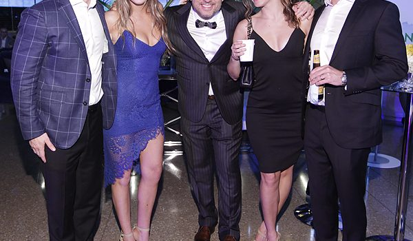 """Night At The Museum Gala Guests Had A Night To """"Elevate"""" At The Perot Museum"""