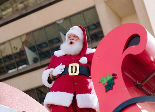 Santa*