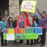 Girl Scouts Of Northeast Texas' Cookie Power Sale-Athon Kicks Off Friday