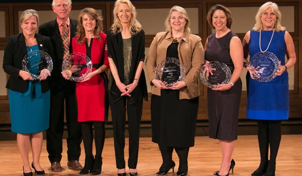 """Thanks To CNM Connect's """"A Night Of Light,"""" The Awards Kept Being Handed Out On Thursday, November 17"""