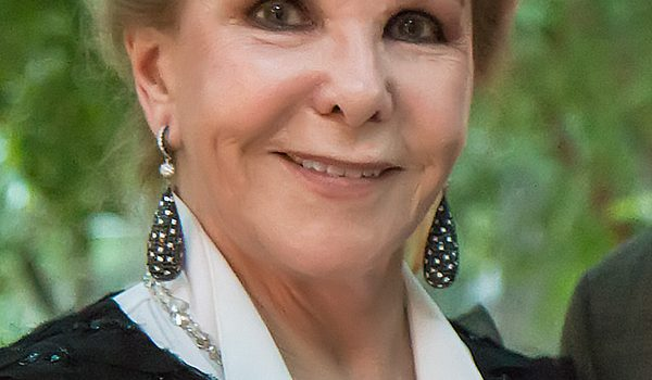 JUST IN: Crystal Charity Ball Names Annette Simmons As Lifetime Advisory Board Member, Rob Bowlby And Francie Moody-Dahlberg To Board