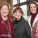 2016 Crystal Charity Ball Chair Christie Carter Thanks Her Team With A Happy Hour