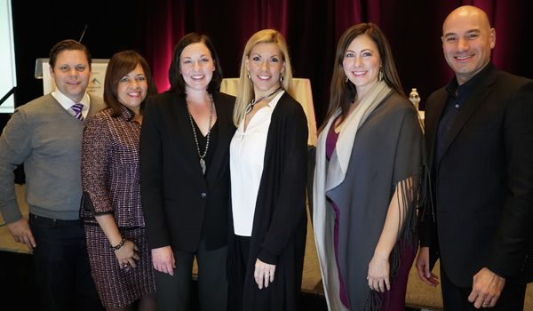 Mary Kay Inc.'s Inaugural Women's Entrepreneurship Summit Had Business Vets Providing Insight And Opportunities For Business Women