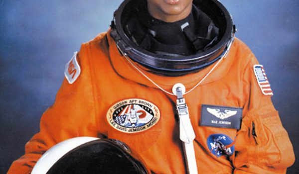As Cookie Sales Wind Down, Girl Scouts Of Northeast Texas Announce Astronaut Dr. Mae Jemison To Keynote Women Of Distinction Luncheon