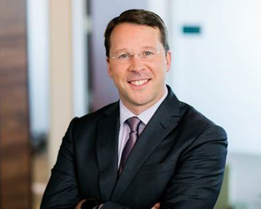 James Frary To Chair American Cancer Society's CEOs Against Cancer Chapter Of North Texas