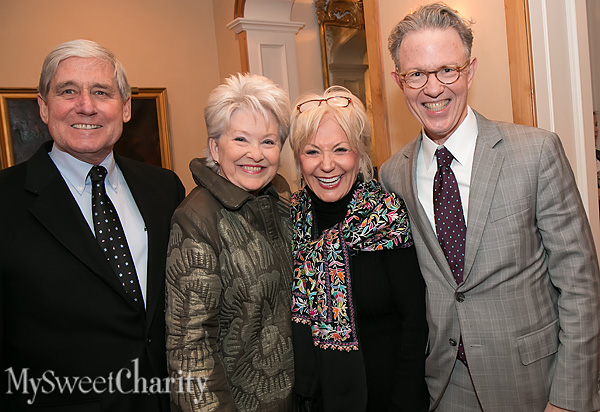 My Sweet Charity — An Ongoing Conversation For the Good Of ... Nelda Cain