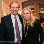 American Heart Association Dallas/Fort Worth Area's Go Red For Women Patron Party Had A Bigger-Than-Planned Turnout