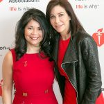 MySweetCharity Photo Alert: 2017 Go Red For Women Luncheon