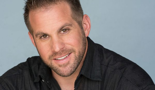 JUST IN: NFL Star/America's Got Talent's Jon Dorenbos To Keynote DCAC's 10th Annual Appetite For Advocacy