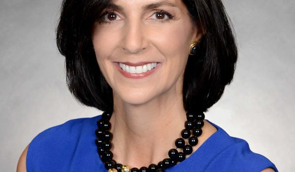 JUST IN: Lizzie Horchow Routman To Chair New UT Southwestern President's Advisory Board
