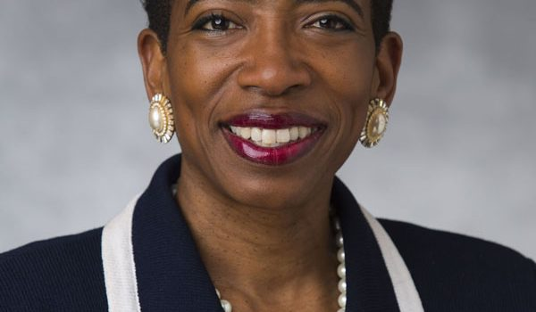JUST IN: Dallas Women's Foundation's Leadership Forum And Awards Dinner Plans Announced Including Keynote Speaker Carla Harris