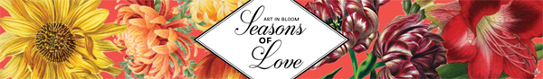 Sold-Out Alert!: 2017 Art In Bloom