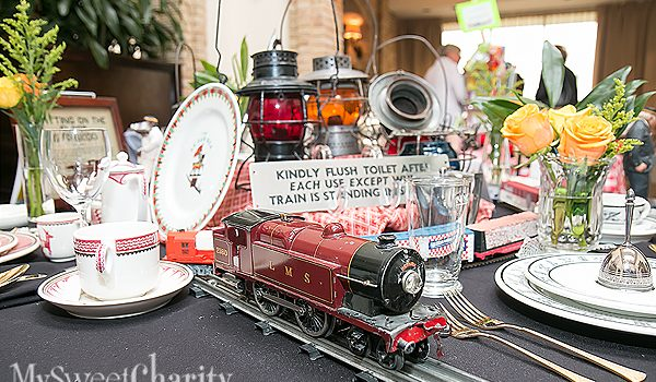 MySweetCharity Photo Gallery Alert: Northwood Woman's Club's Dine By Design