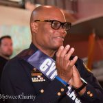 """JUST IN: Former Dallas Police Chief David Brown To Keynote The Salvation Army's """"Annual Doing The Most Good Luncheon"""""""