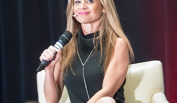 A Beacon of Hope Luncheon Introduced Faces Of Hope And Had Glennon Doyle Melton Mix Humor And Honesty About Mental Health