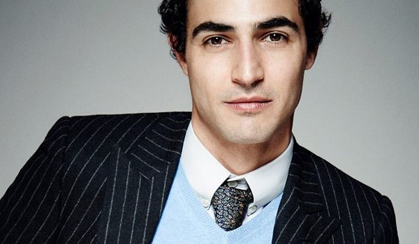 JUST IN: Zac Posen To Present His Collection At The Crystal Charity Ball 2017 Ten Best Dressed Women Of Dallas Fashion Show and Luncheon