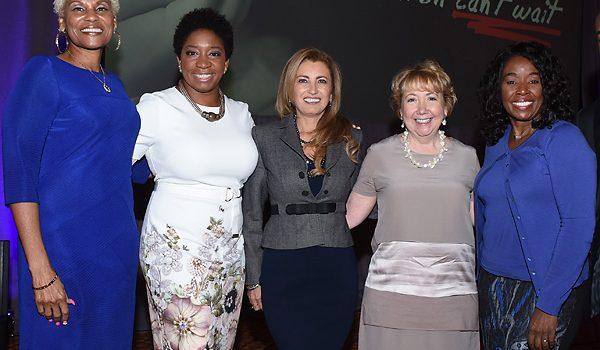 Inspirational Talk by Oak Cliff Native, Award to Jewish Women's Group Highlight Dallas CASA's 10th Annual Cherish the Children Luncheon