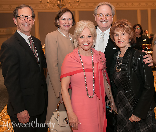 TACA's 2017 Silver Cup Luncheon Had Some Hits And Misses ... Nelda Cain