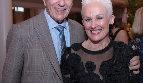 """JUST IN: Barbara And Don Daseke To Co-Chair 2017 Zoo To Do's """"Animal Gathering"""" Under A Full Moon"""