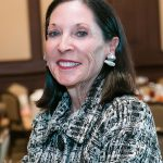 Aware Dallas President Venise Stuart Had A Very Busy Day On Wednesday, March 29