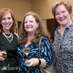 2016 Crystal Charity Ball Beneficiaries Celebrated Receiving Checks For More Than $5.5M