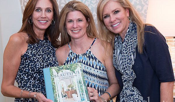 Sold-Out Alert!: Kappa Kappa Gamma Tablescapes 2017