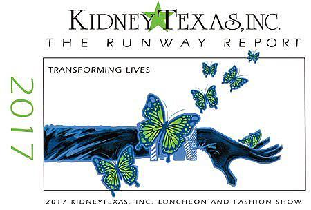"""JUST IN: KidneyTexas Inc.'s Runway Report Co-Chairs Plan """"Transforming Lives"""" With Tootsies Fashions, Awards And Much More"""