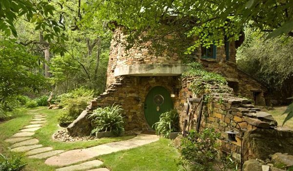 Watch For Hobbits Thursday, Friday And Saturday While Touring The Whimsical Shire Of Preston Hollow For Equest