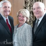 Awardee Kern Wildenthal Highlights A 'Perfect' Callier Cares Luncheon At The Dallas Country Club
