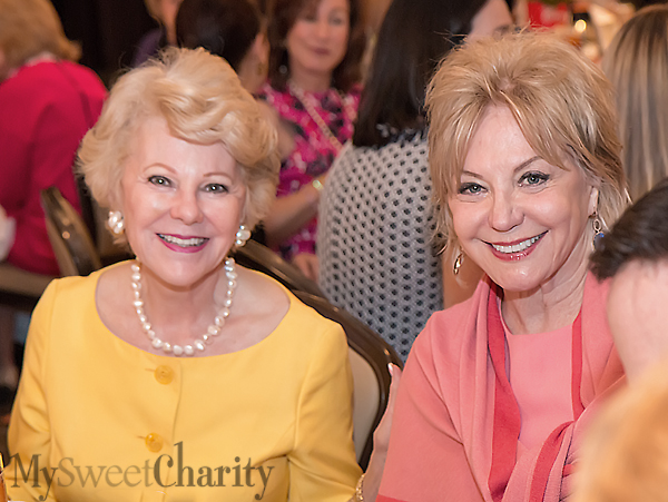 Fifth Annual Can Do! Luncheon Brought Out Stories From All ... Nelda Cain