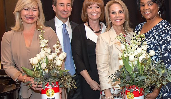 Fifth Annual Can Do! Luncheon Brought Out Stories From All Walks Of Life For The Wilkinson Center Fundraiser