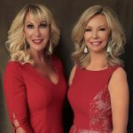JUST IN: Lisa Cooley And Janelle Walker To Co-Chair 2018 Go Red For Women Luncheon