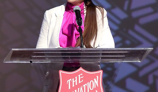 MySweetCharity Photo Gallery: The Salvation Army Women's Auxiliary Fashion Show And Luncheon