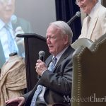 MySweetCharity Photo Gallery Alert: A Double Centennial Celebration