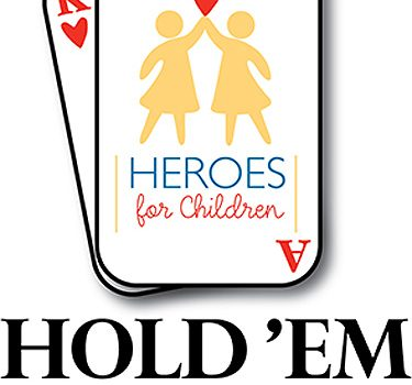 MySweetCharity Opportunity: 11th Annual Hold'Em For Heroes