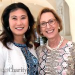 Dallas Women's Foundation Board To Be Chaired By Caren Lock And Adds New Board Members