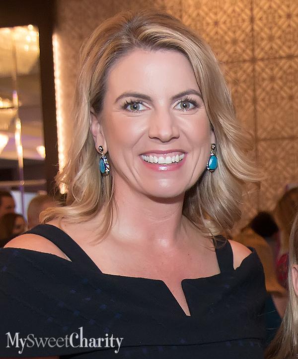 Julie Bagley (File photo)