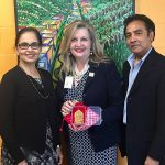 Anna And Raj Asava Kick Off The Newly Established North Texas Food Bank Indo-American Council With A $100,000 Donation