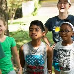 MySweetCharity Photo Gallery Alert: Callier Center's Cochlear Implant Summer Listening Camp