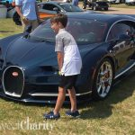 Sold-Out Luxury And Supercar Showcase Drives Home A Whopping $30K For Salesmanship Club Of Dallas' Momentous Institute