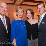 Crystal Charity Ball Platinum Dinner Kicked Off The 2017 Fall/Winter Fundraising Season With Friends, Food And A Flourish Of Photos