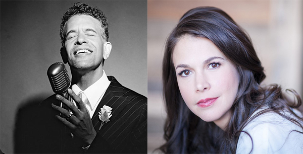 """Due To Bernadette Peter's Signing Up For NYC's """"Hello, Dolly!,"""" Brian Stokes Mitchell And Sutton Foster Are On Their Musical Way To Save The Days"""