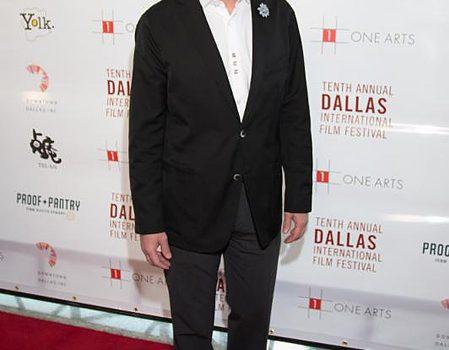 Award-Winning Filmmaker Johnathan Brownlee To Head Up Dallas Film Society And Dallas International Film Festival