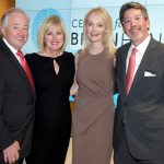 A Private Gala Toasts Center for BrainHealth's New Brain Performance Institute Building