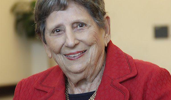 Former Dallas Mayor Adlene Harrison To Receive The Carmen Miller Michael Legacy Senior Communities Award