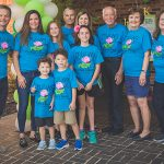 Community Partners Of Dallas' Change Is Good Was A Multi-Generational Funfest With Sugary Treats, Bungee Cording And Loads Of Coins