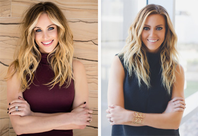 "JUST IN: Candice Romo And Hollie Siglin To Co-Chair Children's Cancer Fund's ""Celebrating 30 Sweet Years"" Fashion Show"